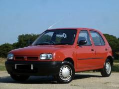 Alexias car